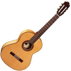 Đàn guitar Flamenco Almansa 413