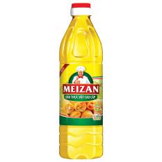 Nơi Bán Dầu ăn Meizan hỗn hợp 1L
