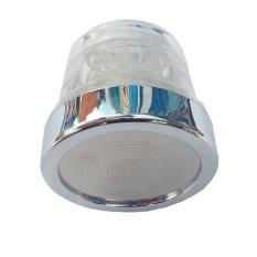 Báo Giá Đầu vòi nước tăng áp lực (Trắng)