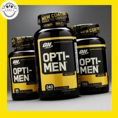 VITAMIN – OPTIMUM NUTRITION – OPTI-MEN