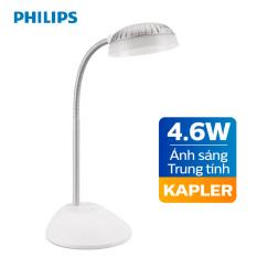 Đèn bàn Philips LED Kapler 66027 4.6W