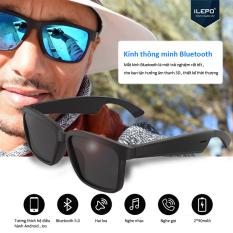 Mắt kính thông minh Bluetooth 5.0 mới nhất, gọi điện, nghe nhạc siêu tiện lợi bảo hành 12 tháng A2 Frames