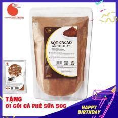 100% Pure Cacao Powder – Light Cacao – 500gr