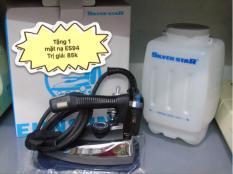 Bàn ủi hơi nước ES94A có tặng kèm 1 mặt nạ chống bóng