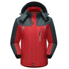 Áo khoác chống thấm, lót lông siêu ấm, áo khoác thể thao