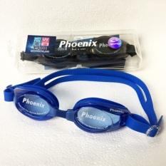 Kính bơi cao cấp người lớn Phoenix 401, sản phẩm tốt với chất lượng và độ bền cao, cam kết giống y như hình