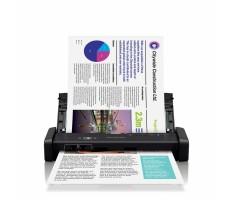 Máy scan Epson DS 310 (Scan Cầm tay) – Hàng Chính Hãng