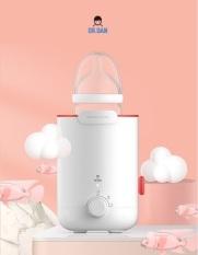 Máy ủ bình sữa, hâm nóng, tiệt trùng bình sữa đa năng Dr.Dan Xiaomi cao cấp