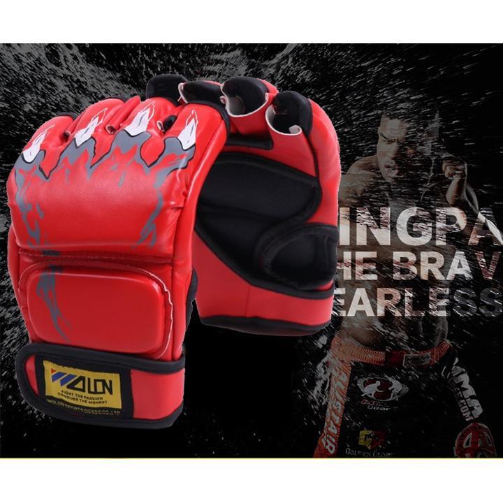 Găng tay võ thuật MMA taekwondo Wolon WLT