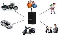 THIẾT BỊ ĐỊNH VỊ GPS GF-07 THEO DÕI VỊ TRÍ GHI ÂM BẢO HÀNH