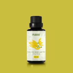 Tinh dầu thơm cao cấp – Tinh dầu ngọc lan tây nguyên chất