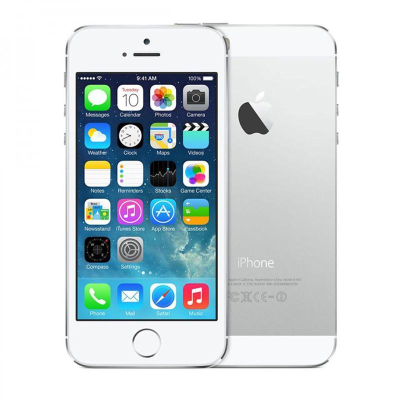 Điện thoại IPHONE 5S - 16GB phiên bản quốc tế - Bao đổi trả không điều kiện (Màu ngẫu nhiên...