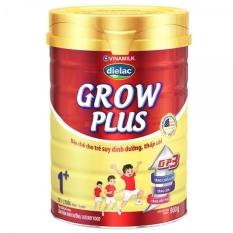 Sữa bột grow plus dành cho trẻ trên 1 tuổi (900gr)