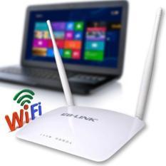 Bộ phát wifi 2 ăng ten – Router wifi LB-Link BL-WR2000