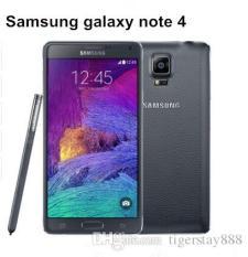 Điện thoại Samsung Galaxy Note 4 2 SIM . Ram 3G.32GB – Chiến PUBG Đỉnh { Fullbox }