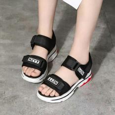 Sandal quai chữ ZT LINH SHOP