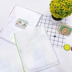 Khăn tắm xô Mipbi 100% cotton 4 lớp / 6 lớp kích thước 80×90 cm