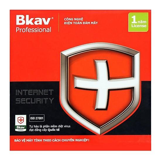 Phần Mềm Diệt Virus BKAV Pro Hàng Chính Hãng, Có Khả Năng Phát Hiện và Diệt Các Virus Một Cách...