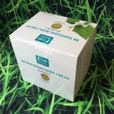 Kem dưỡng trắng chống nắng toàn thân Organic ( BB White Cream) Fuji White