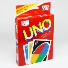 Bài UNO giấy 108 lá giá rẻ