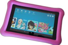 Máy tính bảng Fire HD 8 Kids Edition 2018 – 8th generation – 32GB (Fire HD 8 Kids Edition 2018 Tablet – 32GB)