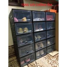 hộp đựng giày nhựa cho nam nữ