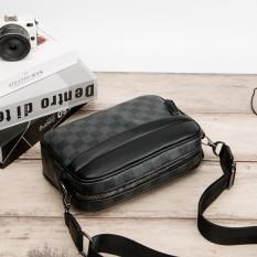 Túi Đeo Chéo Nam da chống nước chống trầy cao cấp (Có sẵn) TX-0005