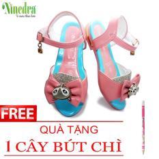 XẢ Giày Sandal cho bé gái hàng lẻ size từ 29-37 – Ninedra