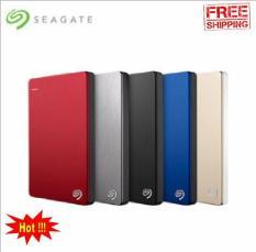Ổ cứng di động Seagate Backup Plus Slim 2.5inch 1TB USB 3.0