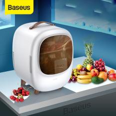 Tủ lạnh mini Baseus dung tích 8L Hai Chế Độ Làm Nóng và Lạnh – Phiên Bản Quốc Tế