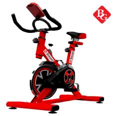 (Có video)BG Xe đạp tập thể dục thể thao Spining bike Model S303 (3 màu) mới