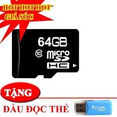 GIÁ XUẤT KHO Thẻ nhớ lưu trữ Micro SD8GB – 16GB – 32GB – 64GB