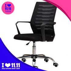 Ghế xoay , ghế văn phòng , ghế tựa cao cấp Tâm house mẫu mới 2019 GX018