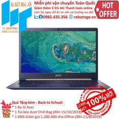 Laptop Acer Swift 5 SF514-53T-58PN NX.H7HSV.001 14 inch FHD_i5-8265U_8GB_256GB SSD_UHD 620_Win10_1 kg