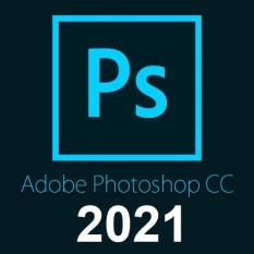 Bộ sản phẩm Adobe Photoshop CC 2021