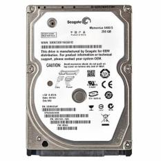 Ổ cứng laptop 250GB HGST / Seagate / Western 2.5 inch