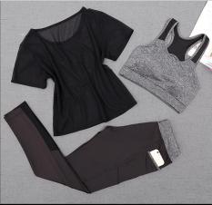 Bộ đồ tập Gym Yoga siêu đẹp