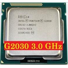 Cpu g2010 – g2030 cho main h61 bóc main – g1630 cam kết sản phẩm đúng mô tả chất lượng đảm bảo an toàn đến sức khỏe người sử dụng