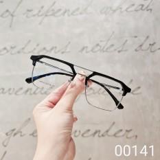 Gọng kính mắt tròn kim loại thời trang nữ 00141 – Gọng kính cận Lilyeyewear