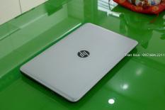 [Laptop cho KẾ TOÁN – Nhập Liệu] – HP Notebook 15 (15-ac146tu) – Core i3 5005u, Ram 4GB, ổ 500GB, có phím số riêng, màn hình 15.6inch HD, thiết kế mỏng nhẹ.