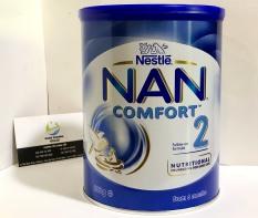 [ Date 5.2021 ] Sữa Nan COMFORT Úc 800g số 2 (Từ 6 đến 12 tháng tuổi)