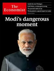 Tạp chí The Economist – March 02nd – 08th 2019