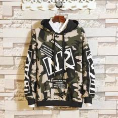 áo hoodie nam thu đông mẫu mới HD22TEN