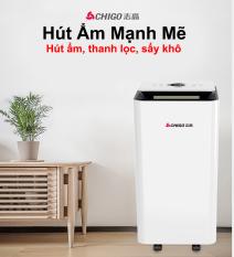 Máy Hút Ẩm Thanh Lọc Không Khí CHIGO 10L