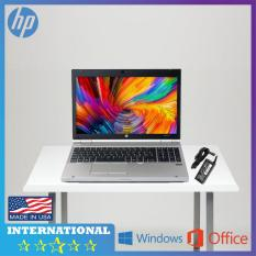 Laptop HP Elitebook 8570P i5/4/250/VGA – Laptopxachtayshop