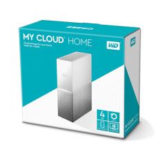 Ổ cứng mạng HDD 4TB Western Digital My Cloud Home WDBVXC0040HWT-SESN