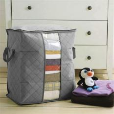 [Hàng xịn size to] Túi giỏ tròn đựng đồ tiện lợi My Laundry , túi vải không dệt đựng chăn màn quần áo tiện lợi, túi đựng chăn mền bằng vải không dệt , túi đựng quần áo gấp gọn tiện lợi , túi vải không dệt đựng mền mùng