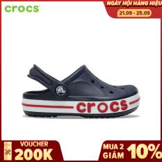 CROCS Giày lười clog trẻ em Bayaband 205100
