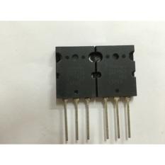 Đèn công suất 2SA1943 – 2SC5200
