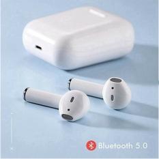 [ Giá Xỉ ] Tai Nghe Bluetooth i12s Đa Chức Năng Hỗ Trợ Cho Mọi Dòng Máy, Âm Thanh Vòm, Cửa Sổ Kết Nối – Tai Nghe Bluetooth Mini Không Dây, Tai nghe buetooth
